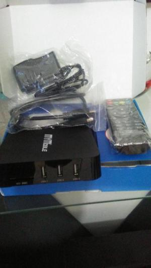 DECO CONVERTIDOR SMART TV