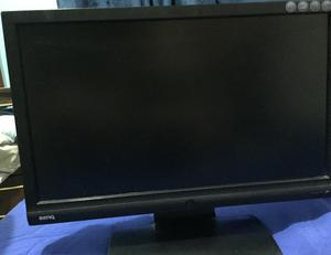 Monitor de 17 Pulgadas (Benq)