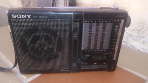 Radio Sony Japones 9 Bandas Medellin