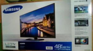 Tv Led Samsung 48 P.