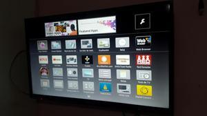 Vendo Smart Tv 32 Pulgadas Como Nuevo