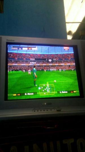 Vendo Televisor 21 Marca Samsung