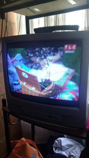 Vendo Televisor de 21 Pulgadas Lg Contro