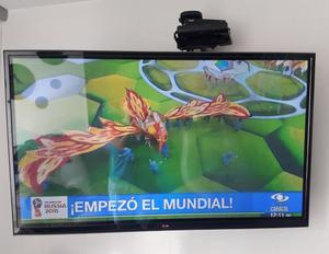 Vendo Tv Lg 50 Pulgadas