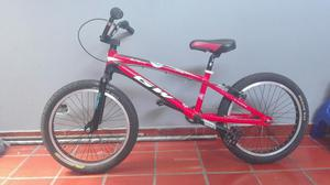 Bicicleta Gw Marco en Aluminio