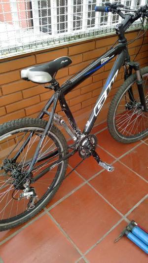 Bicicleta Mtb Gw Aluminio Rin 26