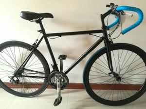 Bicicleta Semi Carrera Fixie