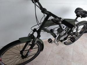 Bicicleta de Motor