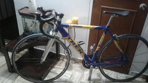 Bicicleta de Ruta Marca Trek