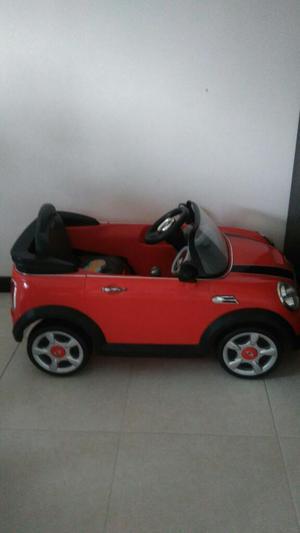 Carro Eléctrico Montable para Niño