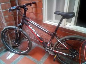 Vendo Bicicleta Giant Marco 26 Baratisim