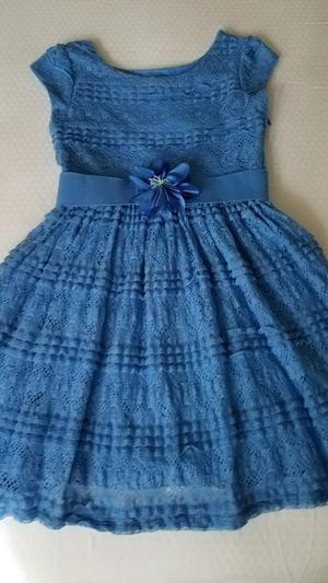 Vestido Para Niña Talla 8 10 Ropa Americana de Marca