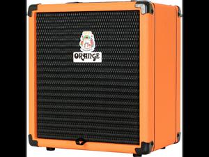 Amplificador De Bajo Orange Crush Pix Cr25bx 25w Bass Combo