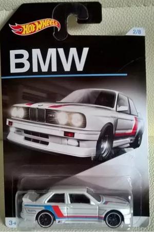 Hot Wheels Escala Rapido Y Furioso BMW Coleccion
