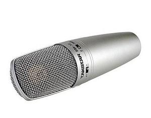 Microfono De Condensador Takstar Sm1cs Para Estudio