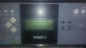 Organeta Yamaha Psr E233