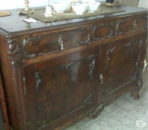 mesas antiguas en barranquilla posot class ForVendo Muebles Antiguos Para Restaurar
