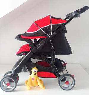 Coche Importado para Bebe Niño O Niña