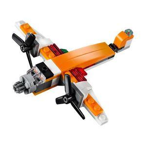 Lego Set Dron Explorador 3 En 1 Creator