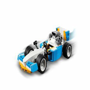 Lego Set Motores Extremo Creator 3 En 1