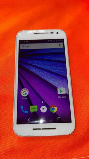 Motorola Moto G3 Cel