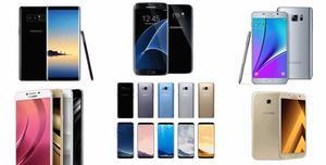 SAMSUNG GALAXY Note 8,C5,C7,A5,A7,A8,S8, S9, J7PRO NUEVOS