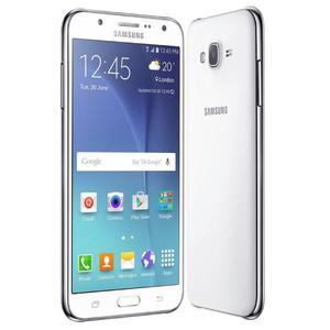 Samsung J7 Nuevo. Color: Blanco.
