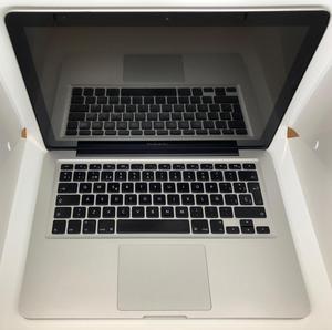 Apple Macbook Pro 13 Core I5 2,3GHZ Ram10gb Ssd64gb320gb