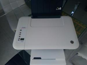 Impresora Hp Deskjet Se Vende