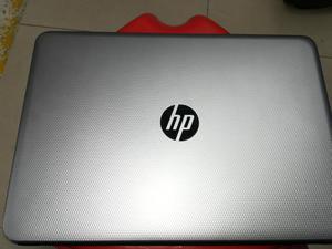 Portátil Hp I5 6ta Generacion