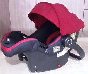 Silla para carro con base graduable porta bebe Safety 1st