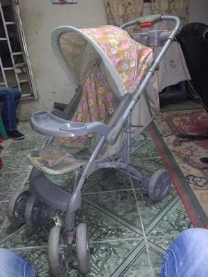 Coche para Bebé, Buen Estado