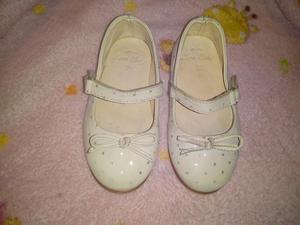 Hermosos Zapatos Zara Baby Talla 20