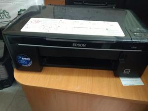 Impresoras 3 para Arreglo O Repuestos