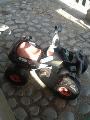 Vendo Moto de Batería para Niños