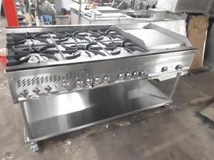 Quemadores para cocinas industriales posot class for Cocinas industriales medellin