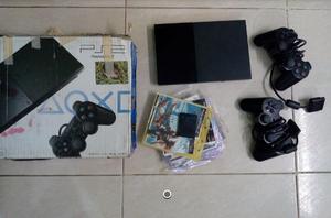 Playstation 2 en buen estado