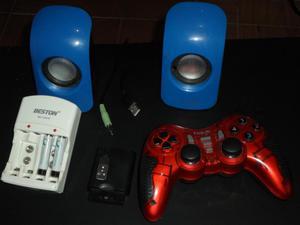Vendo Control Habit con cargador y un par de baterias icluye