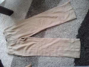 Infor:Whta pantalon traido de España nuevo TS