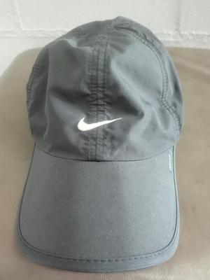 Nike Drifit Gorra Negro Poco Uso