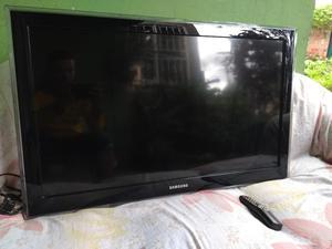 Hermoso Tv de 40 Pulgadas Marca Samsung