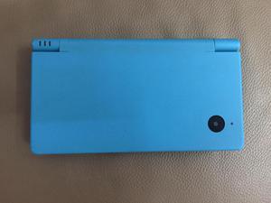 Nintendo DSi Azul 14 Juegos 8 Stylus 2 Juegos Gameboy 2