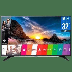 SE VENDE HERMOSO SAMRT TV LG LED FULL HD DE 32 PULGADAS COMO