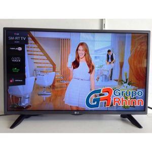 Tv Lg 32 Pulgadas Smartv Poco Uso