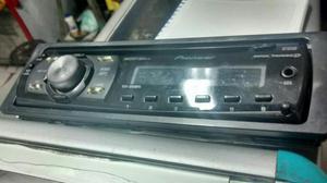 Vendo Radio para Carro Solo Mp3