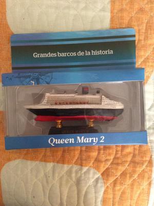 Barco de Colección
