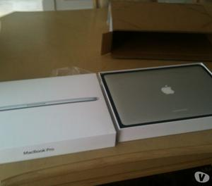 MacBook Pro  de 15 pulgadas con Touch Bar y Tou