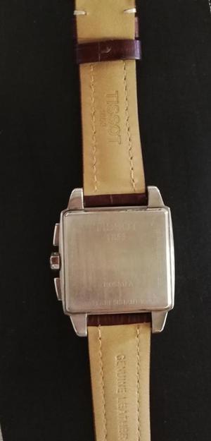 Oferta Vendo Reloj Tisot Original