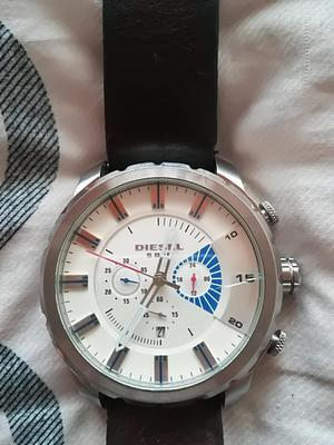 vencambio reloj diesel original