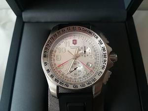 vencambio reloj victorinox suizo original.